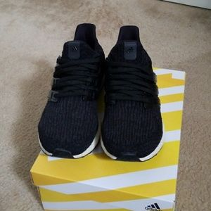 641bfc8c611c adidas Shoes - Ultra boost 3.0 core black (custom opaque cage)